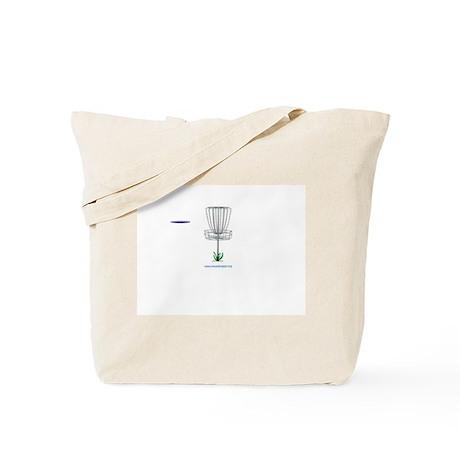 iowa disc golf dot org Tote Bag