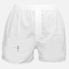 iowa disc golf dot org Boxer Shorts
