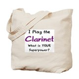 Clarinets Totes & Shopping Bags