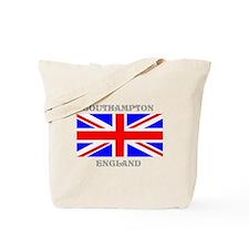 Southampton England Tote Bag