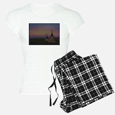 Tepees pajamas