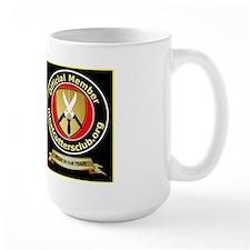 Meatcuttersclub Emblem Mug
