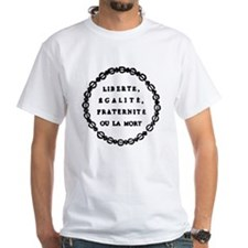 ART French Revolution 1 T-Shirt