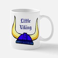 Little Viking Children's Clothing Mug