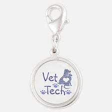 Vet Tech #110 Charms