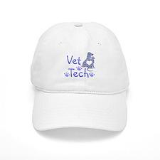 Vet Tech #110 Baseball Baseball Cap