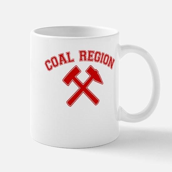 Coal Region Mug