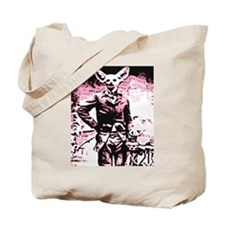 fennec fox Of the revolution Tote Bag