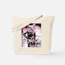 fennec fox Of the revolution Tote Bag