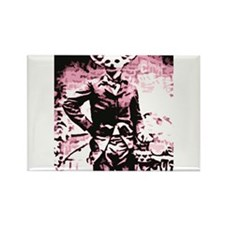 fennec fox Of the revolution Rectangle Magnet
