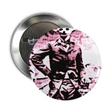 "fennec fox Of the revolution 2.25"" Button"