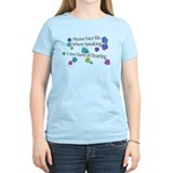 Deaf Women's Light T-Shirt