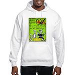 Wonderful Wizard of Oz Hooded Sweatshirt