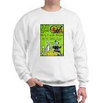 Wonderful Wizard of Oz Sweatshirt