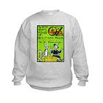 Wonderful Wizard of Oz Kids Sweatshirt