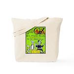 Wonderful Wizard of Oz Tote Bag
