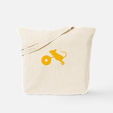 LRD #5 Green Mile Tote Bag