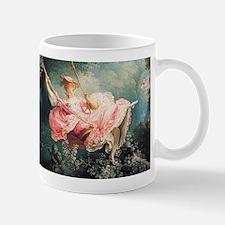 Fragonard The Swing Mug