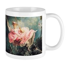 Fragonard The Swing Mug