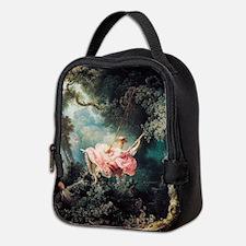 Fragonard The Swing Neoprene Lunch Bag