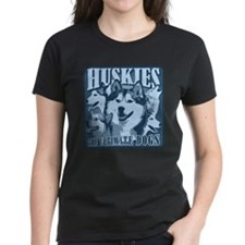 Huskies Tee