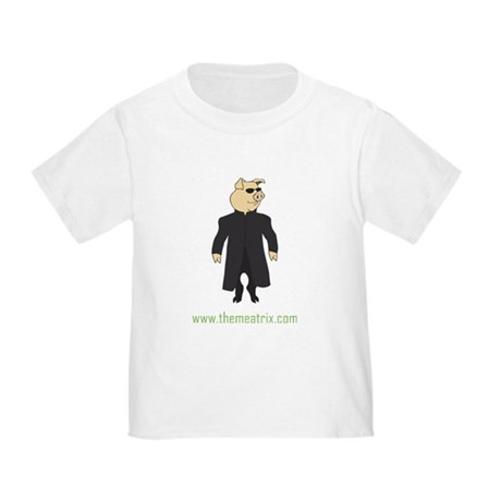 leo_withurl T-Shirt