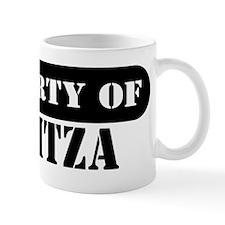 Property of Maritza Mug
