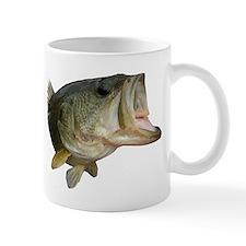 Bass mouth Mug