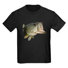 Bass mouth T-Shirt