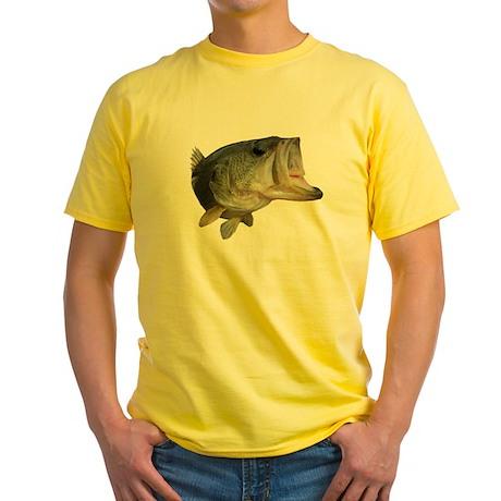Bass mouth T-Shirt