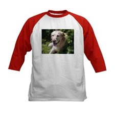 Honeysuckle Yellow Lab Kids Jersey (3 colors)