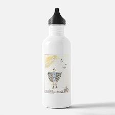 Escape from Blanderburg Water Bottle