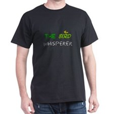 The Whisperer T-Shirt