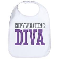 Copywriting DIVA Bib