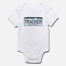 Colorado Tracker Infant Bodysuit