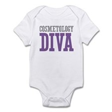 Cosmetology DIVA Infant Bodysuit