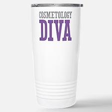 Cosmetology DIVA Travel Mug
