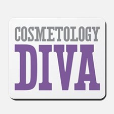 Cosmetology DIVA Mousepad