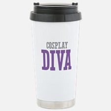 Cosplay DIVA Stainless Steel Travel Mug