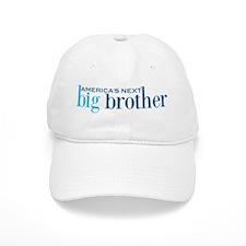 Next Big Brother Baseball Cap