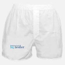 Next Big Brother Boxer Shorts