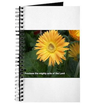 Words of Faith Journal
