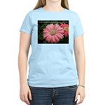 Words of Faith Women's Pink T-Shirt