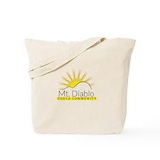 MDDC Doula Community Tote Bag