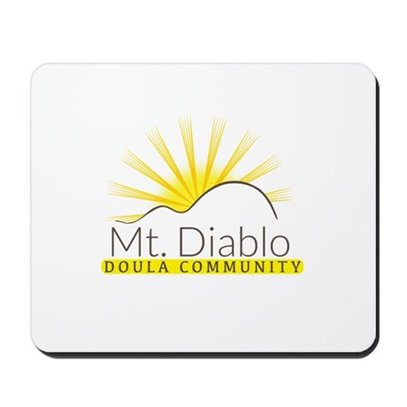 MDDC Doula Community Mousepad