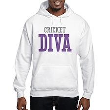 Cricket DIVA Hoodie