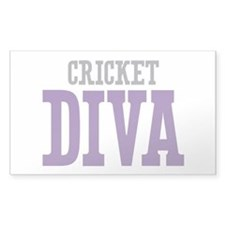Cricket DIVA Stickers