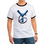 Young Six Flatline Records Ringer T