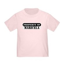 Property of Maricela T