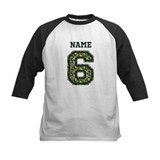 6 year old boy Baseball Jersey